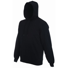 СУИТШЪРТ - CLASSIC HOODED SWEAT  ID95