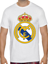 тениска - REAL MADRID