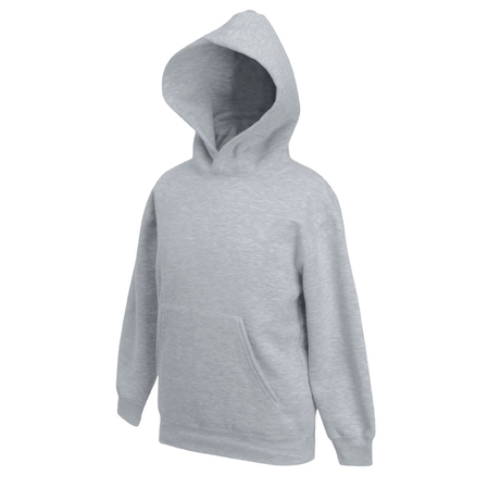 KIDS CLASSIC HOODED SWEAT  ID56