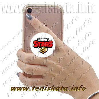 pop socket на BRAWL STARS